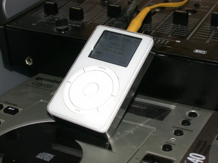 The little iPod that wouldn't die