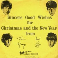 Beatles 1963