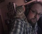 Tigger and me